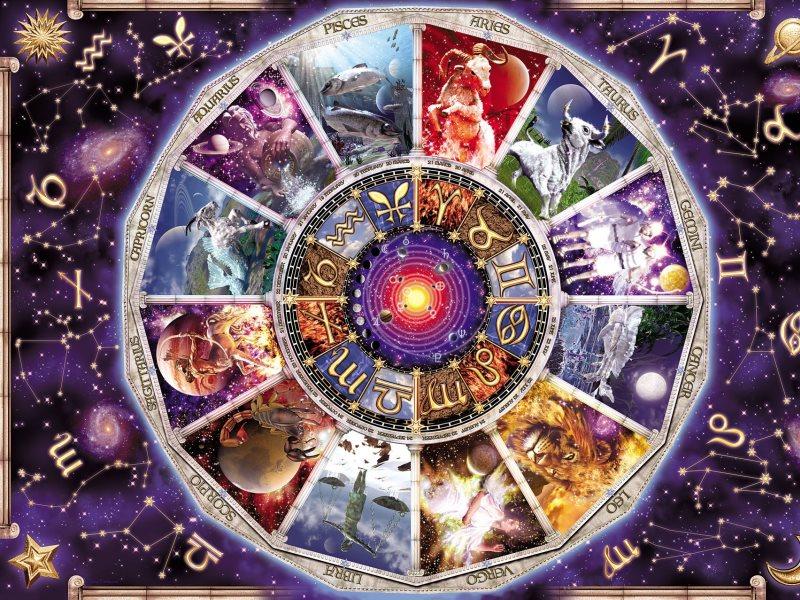 Годовой гороскоп