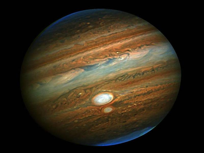 Врата-катха для Юпитера