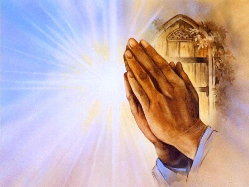 Молитва за мужа о работе