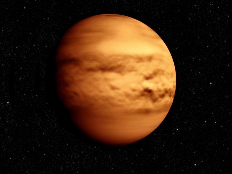 Венера в гороскопе