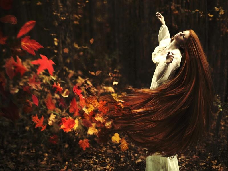 Волосы и судьба