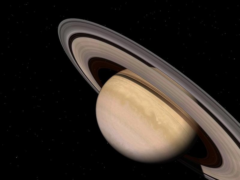 Гармонизация Сатурна через медитацию ШАМ