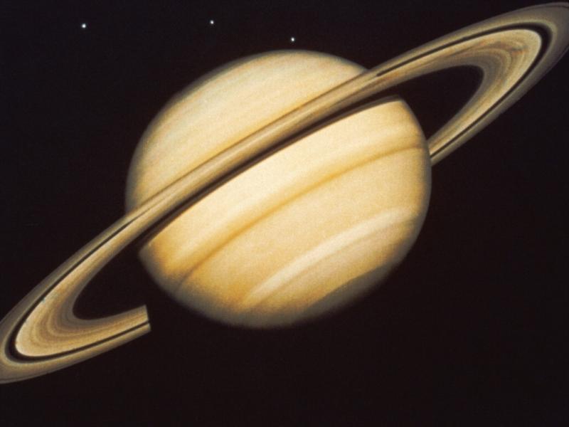 Ретроградный Сатурн с 18 апреля по 6 сентября 2018 года