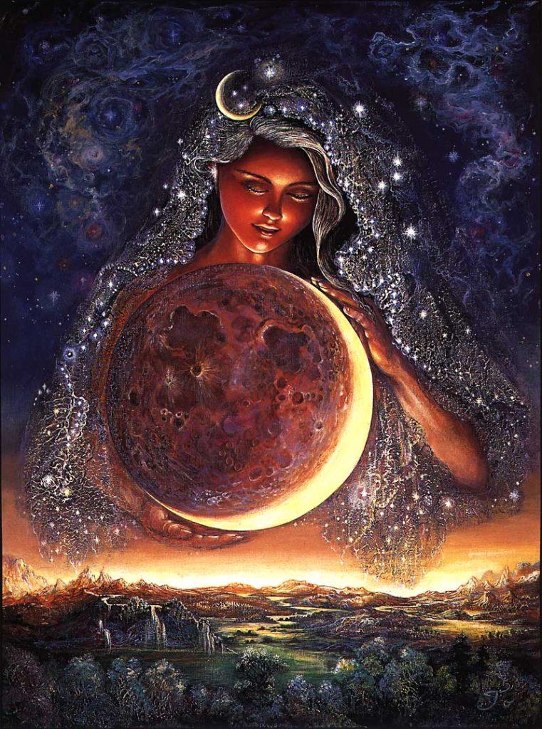 8.05.2016 Семинар «Гармонизация лунной энергии»