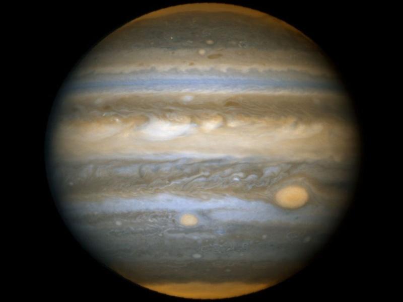 Транзит Юпитера через знак Девы 2016-2017