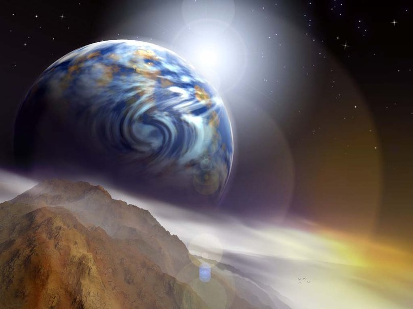 Марс в Тельце 13 апреля — 26 мая 2017