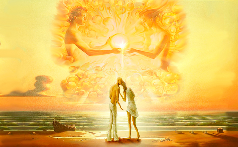 Солнце в отношениях