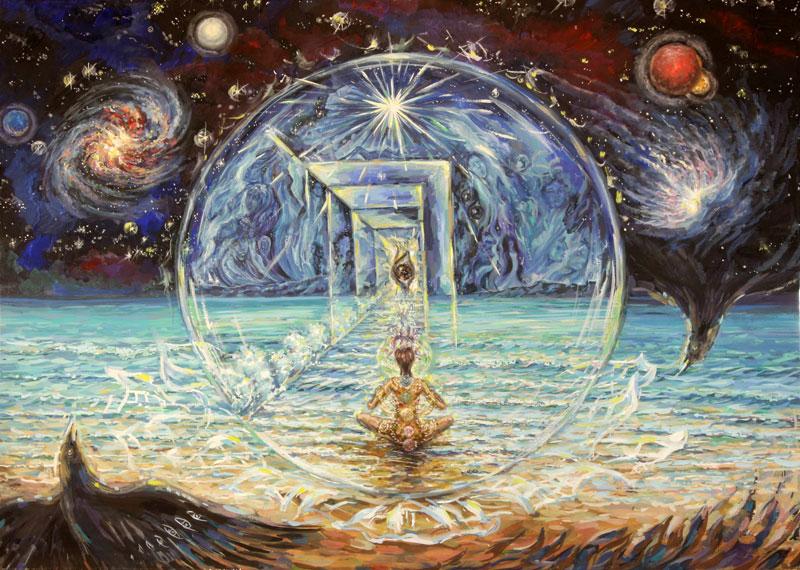 Духовный рост через страдания