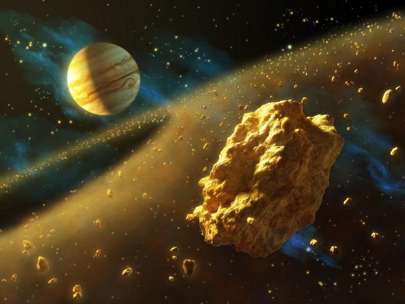 Ретроградный Юпитер 9 марта — 10 июля 2018