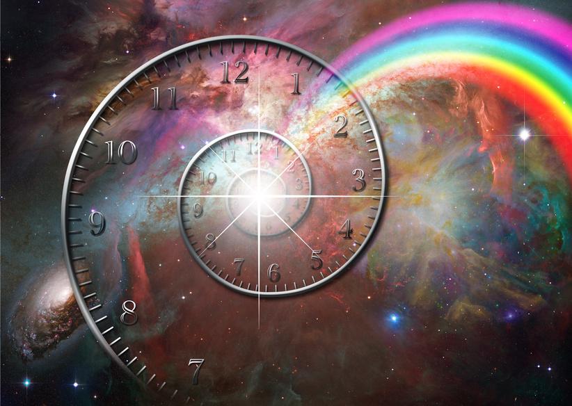 Почему так важно подбирать время для начинаний