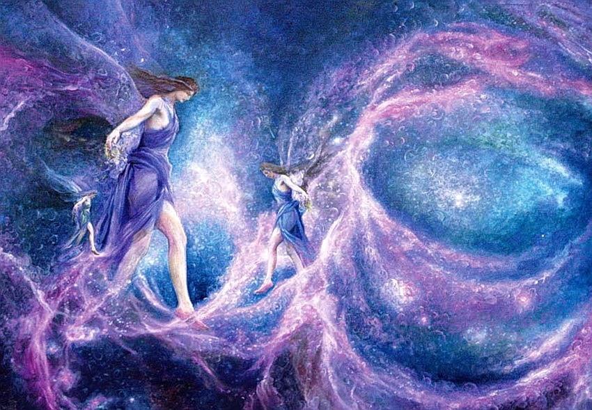 Атма Карака и Духовные Возможности
